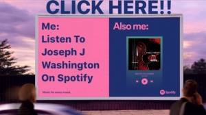 Listen To Joseph J Washington On Spotify